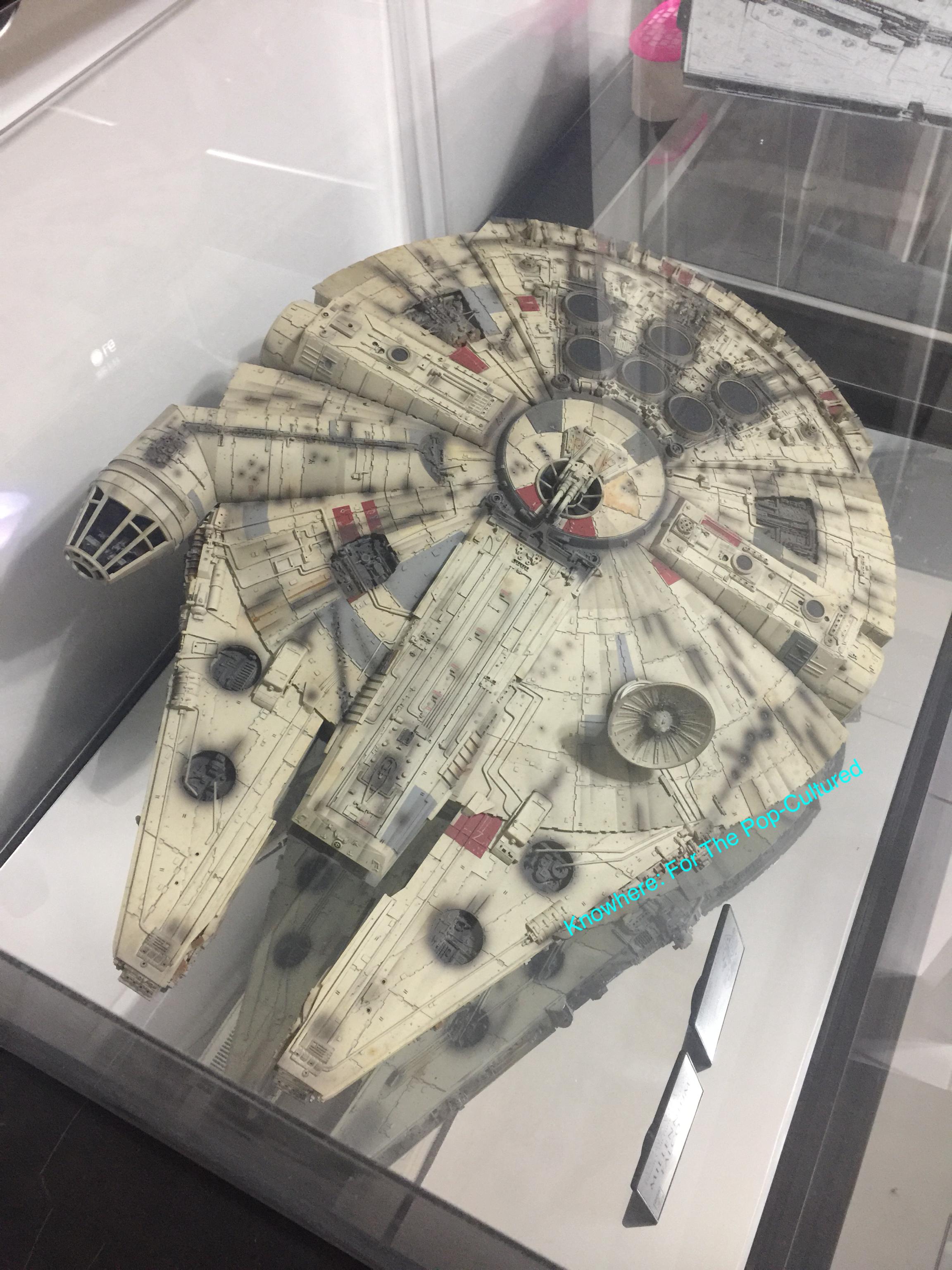 master replicas star wars