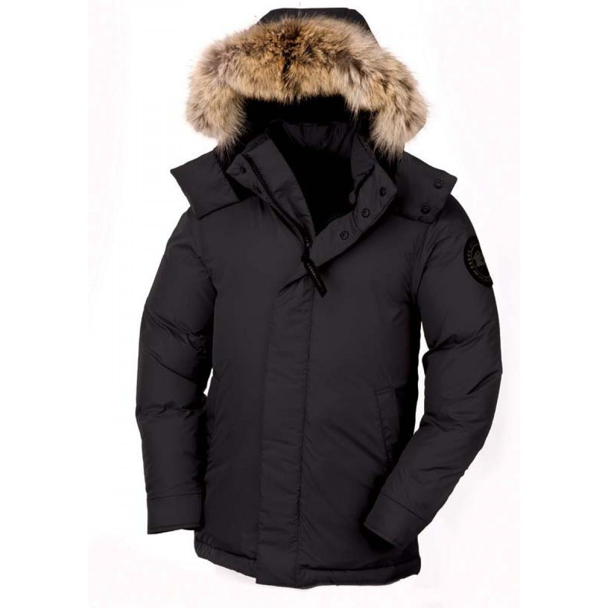 canada goose offre