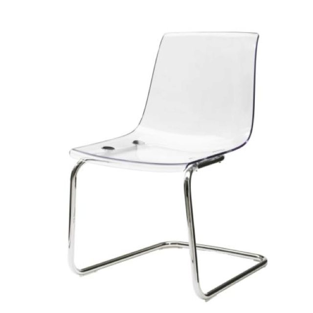 Tobias Chair Ikea Dining Chair Ikea Dining Clear Chairs
