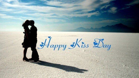 Happy Kiss Day Romantic Quotes Kiss Day Messages With Cute Kiss