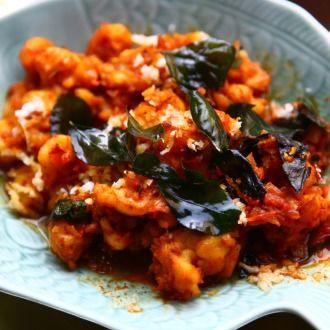 Chemeen thoren recipe curry leaves turmeric and curry chemeen thoren indian recipesgoan recipesveg forumfinder Gallery