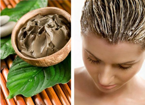 Multani Mitti For Hair - Reduce Dandruff In Your Hair With These ...