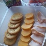 This week, I'm featuring a new idea and different idea for back-to-school lunches and snacks as shared by Coupon Project readers. Yesterday I featured Reinvented Ants on a Log, in case you missed it. Today's idea comes from Cindy. I loved her idea since my son loves Lunchables! Ingredients: Ritz or other crackers Cheese cut […]