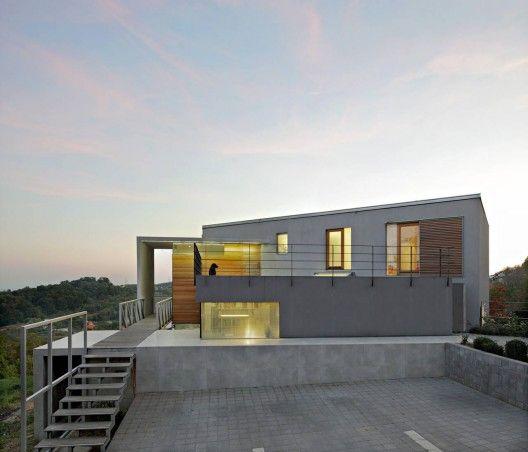 Our House Dar612 Residencia Edificacao Arquitetura