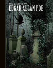 The Stories of Edgar Allan Poe  Poe, Edgar $9.95