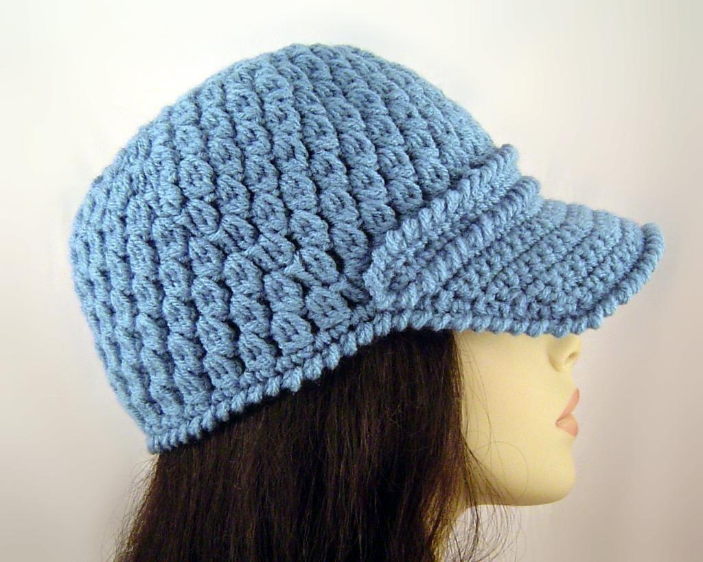 project | Crochet | Pinterest | Baseball cap, Cap and Crochet