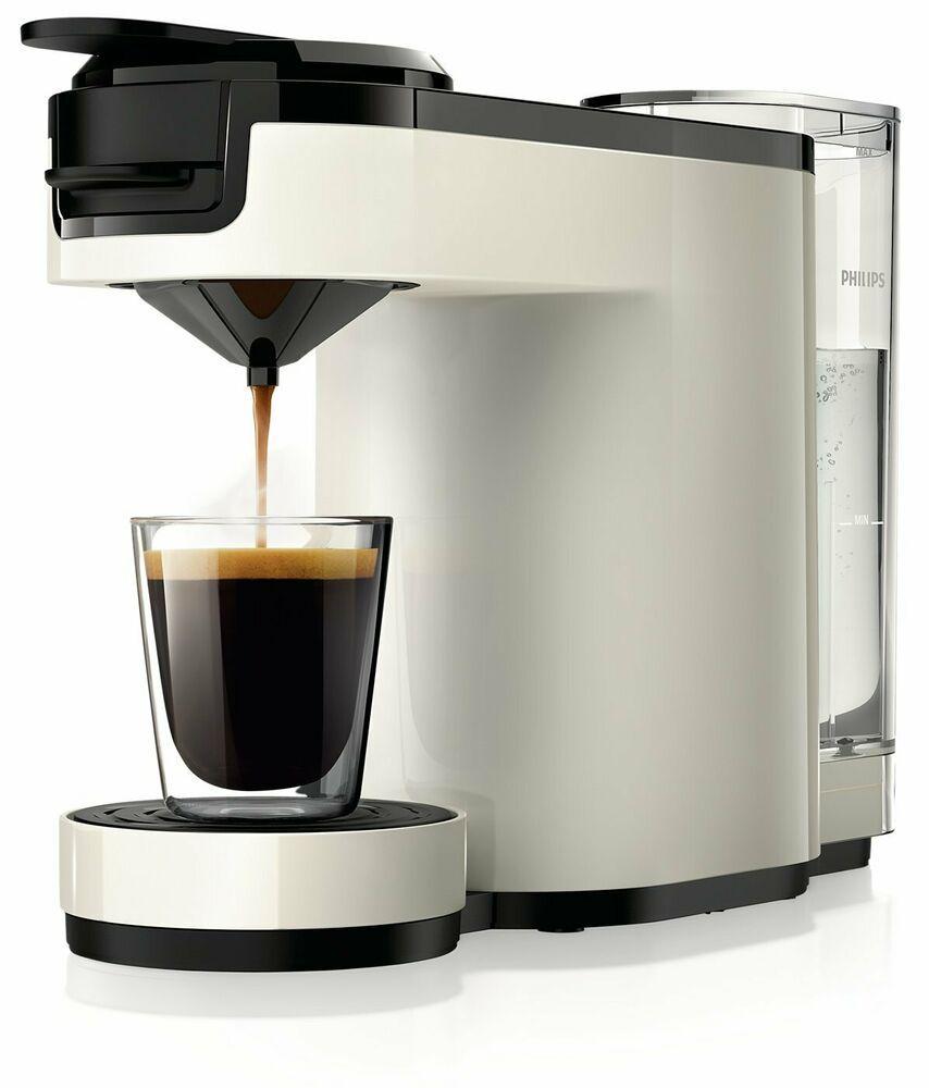 ebay sponsored philips senseo up hd7880 10 kaffeepadmaschine 1450w kaffeemaschine b ware. Black Bedroom Furniture Sets. Home Design Ideas