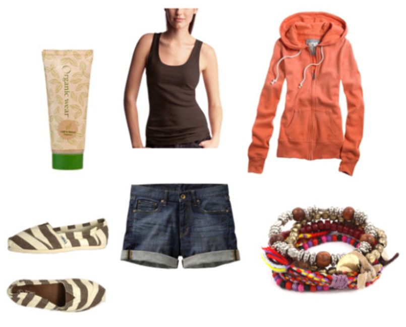 What Do I Wear There? Summer Jobs Summer and Fashion
