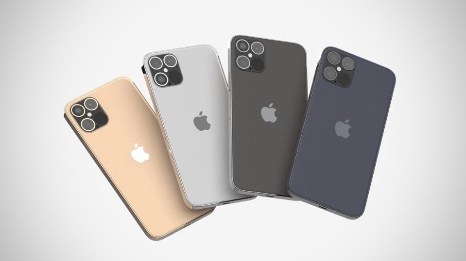 Iphone 12 Release Date In October But New Ipads In September 2020 Sure Is Strange In 2020 Iphone Apple Smartphone New Iphone