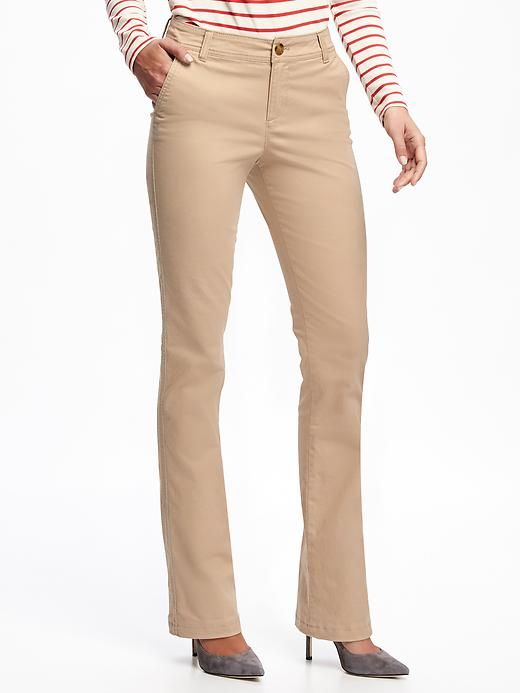 b2e411f16 Basic nice-looking pants, but I prefer horizontal-cut pockets instead of  diagonal slashes