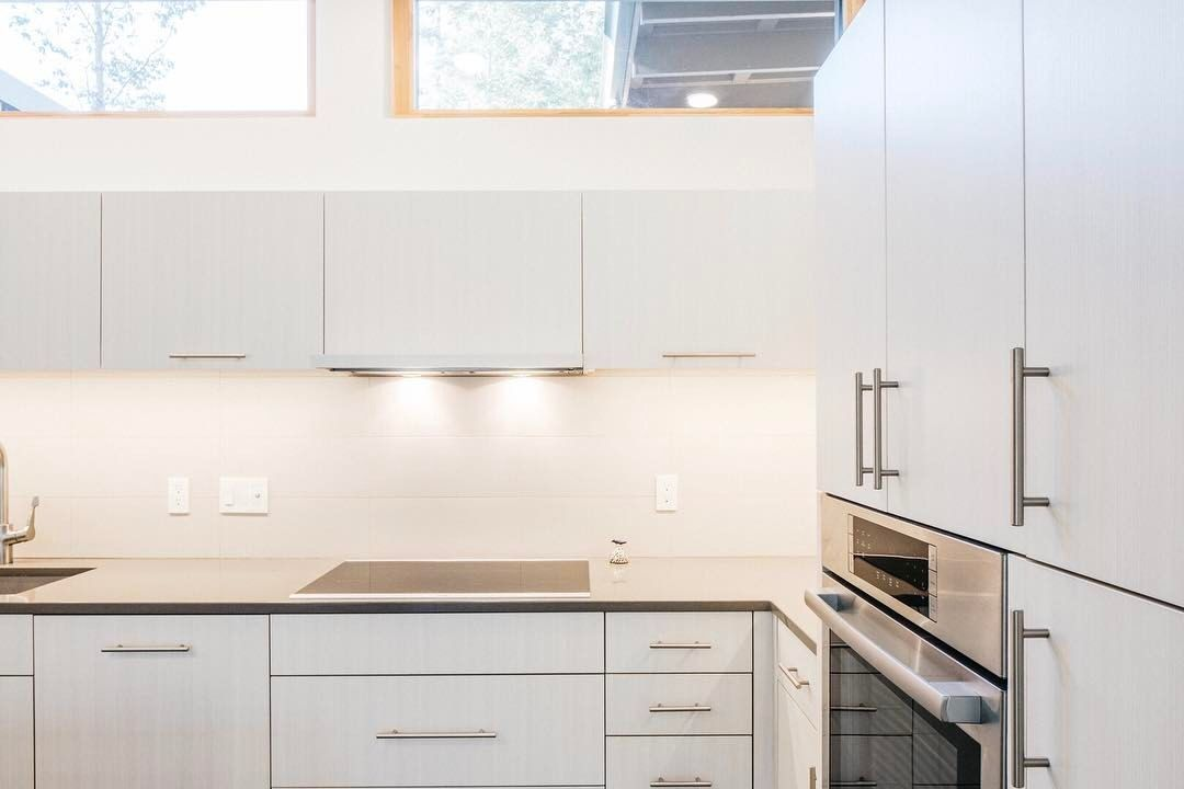 Home Design Olympia Wa Part - 24: Designed With Optimum Functionality In Mind Modern, Home, Design Inspo,  Design, Passive
