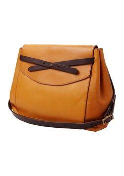 PHOEBE BAG £295 / TOAST Aug 14