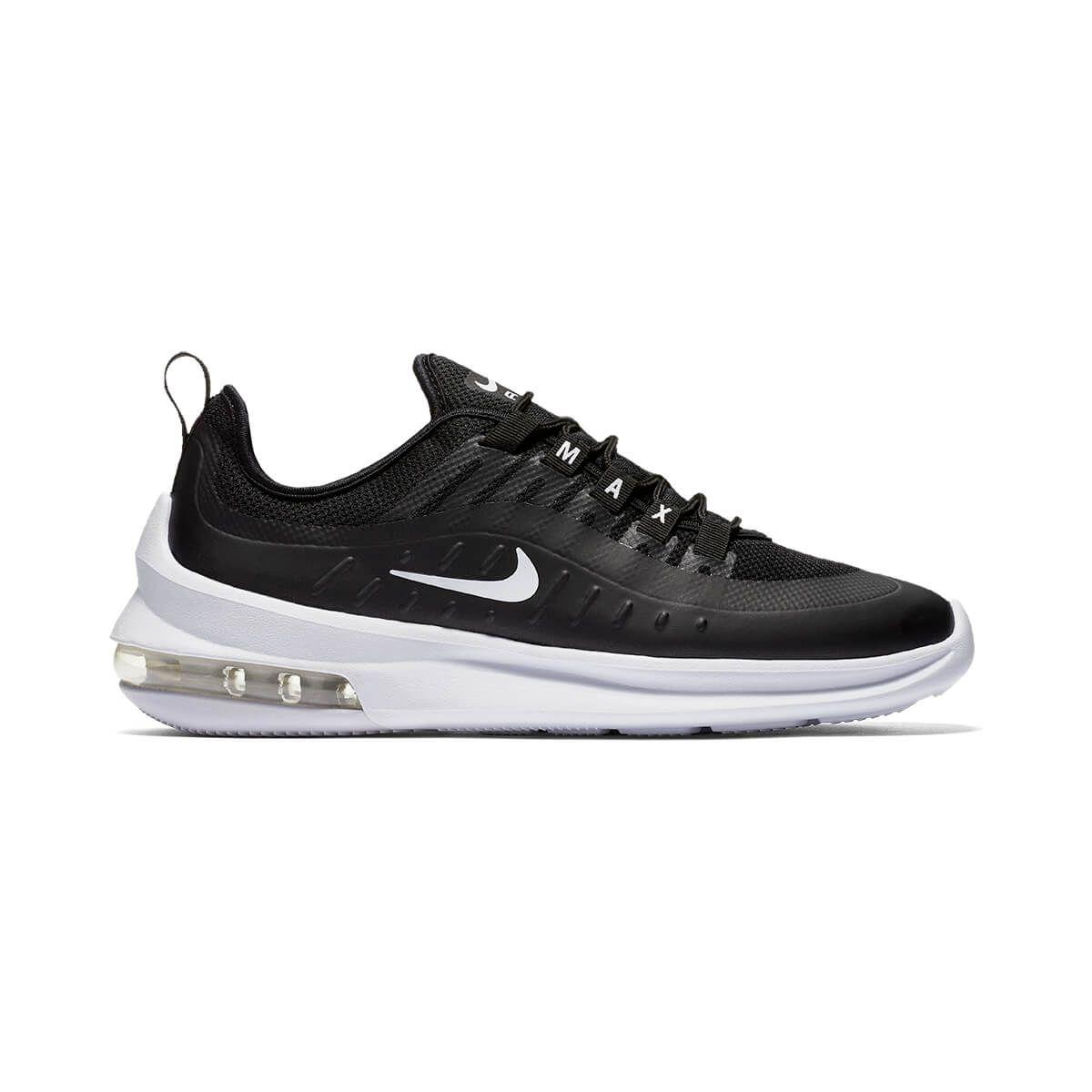 Nike Nike Wmns Air Max Axis Siyah Beyaz Kadin Kosu Ayakkabisi Flo Ayakkabi Air Max Nike Air Max Nike