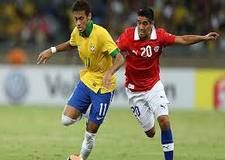 Brazil Vs Chile Free Online World Cup Soccer Live Streaming 2017 Watch Hd Tv Video Coverage In Here