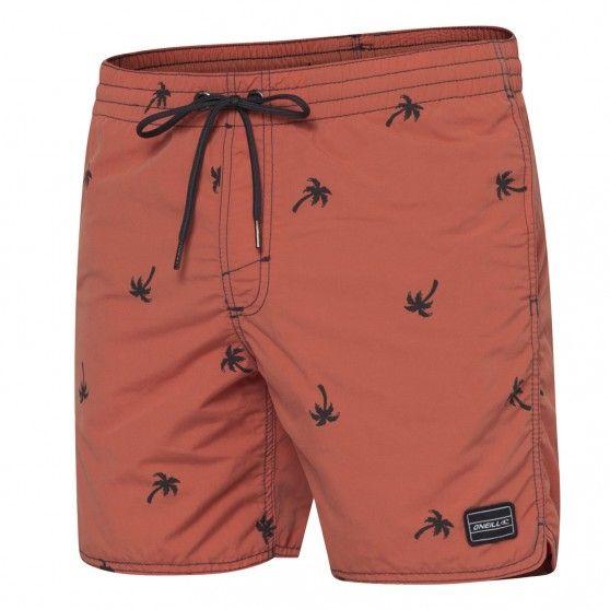 Hippe Zwembroek Heren.De Oneill1952 Chambers Shorts Voor Heren Is Een Hippe Retro