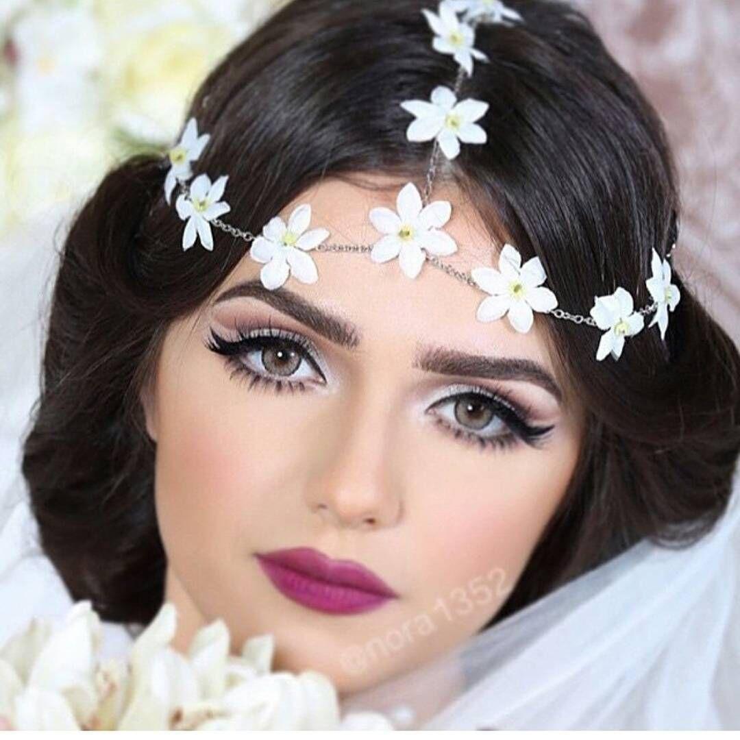 لايك فولو تساريح فاشن تشقير تشقير حواجب صبغه صبغه Bridal Makeup Wedding Makeup Eye Make Up
