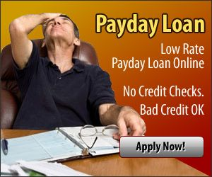 Non resident payday loan photo 10