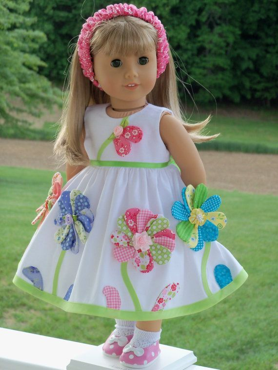 This listing is for a PDF Sewing Pattern NOT the finished dresses ...
