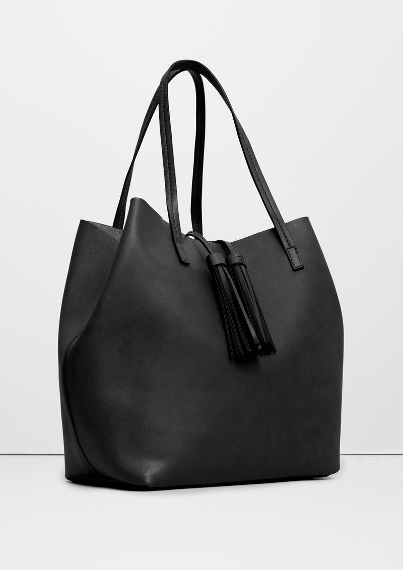 5 Ways To Find An Affordable Leather Bag That Looks Expensive Black Bags