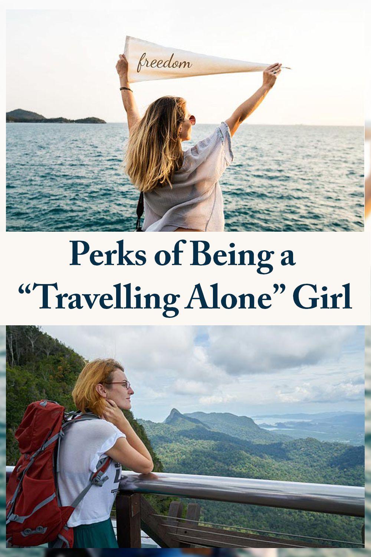 Travelling Alone Girl Solo Female Travel Female Travel Travel