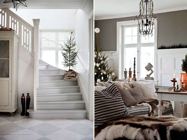 Winter White Cottage Holiday Simplicity Wrap Me Up And Put Under The Tree