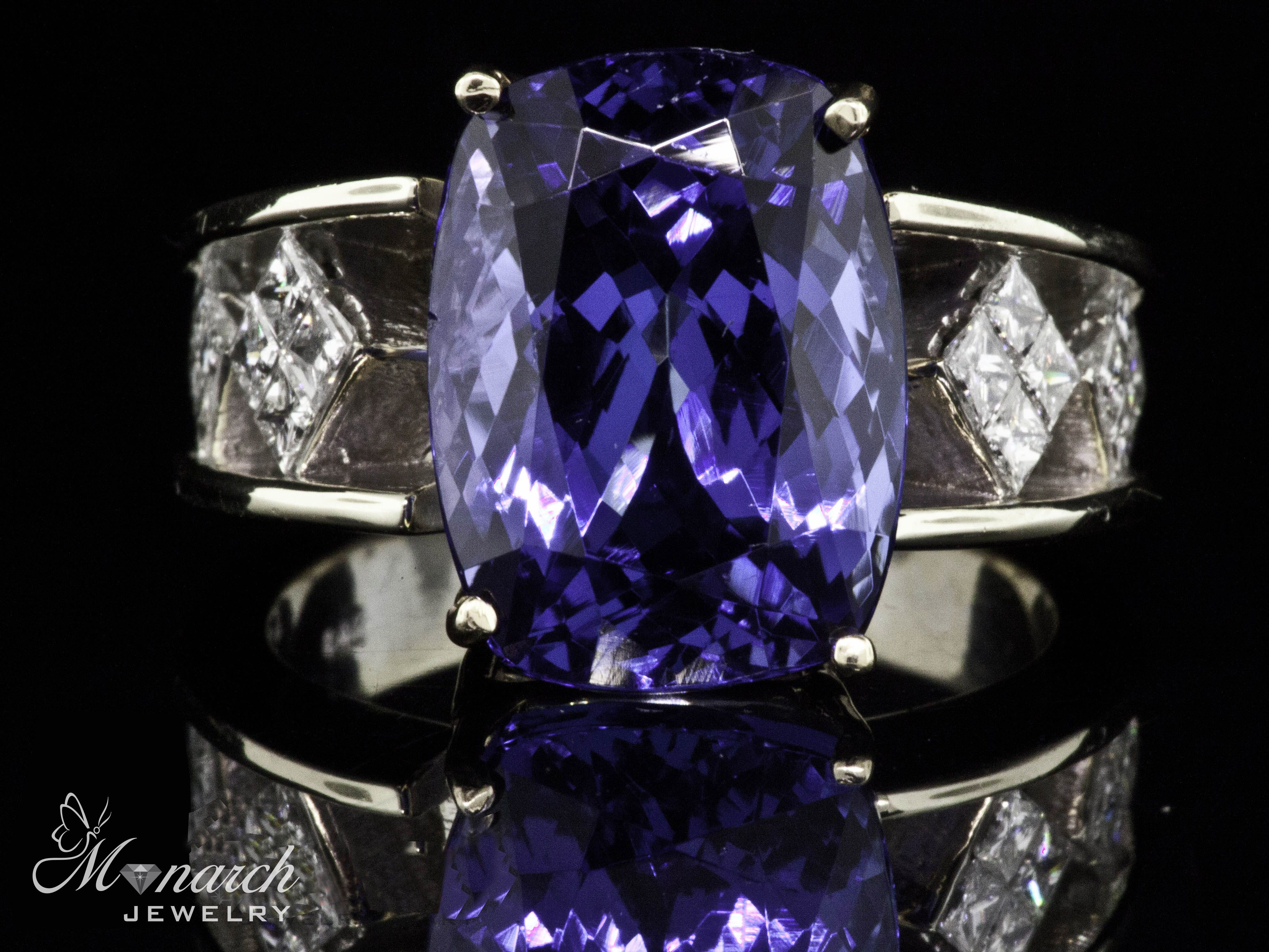 Diamond Engagement Rings, Winter Park, FL, Loose Diamonds, Custom Design, Orlando, Florida ...