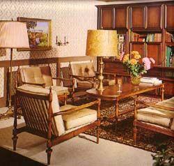 wohnstil 60er jahre design pinterest 60er jahre 60er und es war einmal. Black Bedroom Furniture Sets. Home Design Ideas