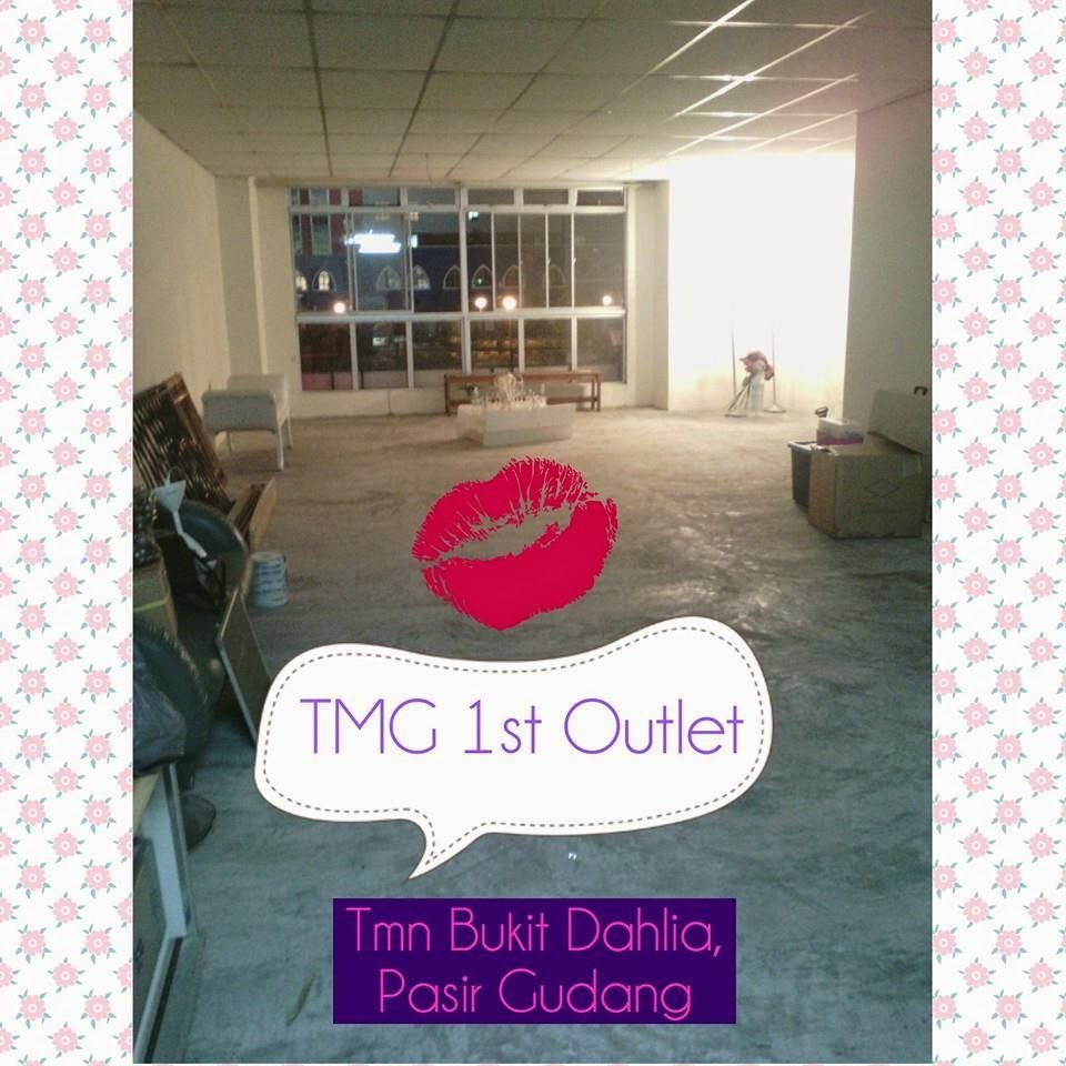 The Moons Gallery and Doorgift - 1st in Malaysia Specialize in Doorgift Items: TheMoonsGallery : TMG 1st Outlet is Opening March ...