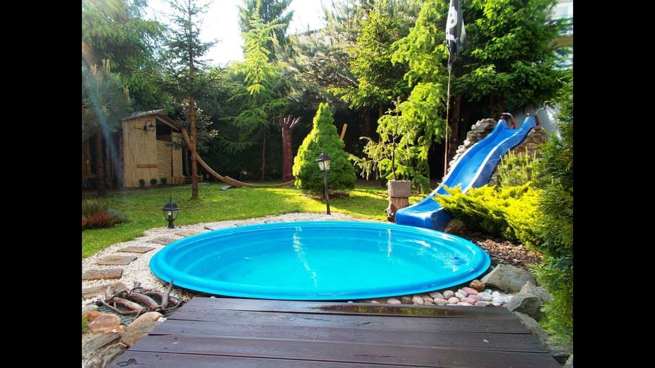 How To Put In Your Own In Ground And Above Ground Pools Stock Tank Swimming Pool Simple Pool Tank Swimming Pool