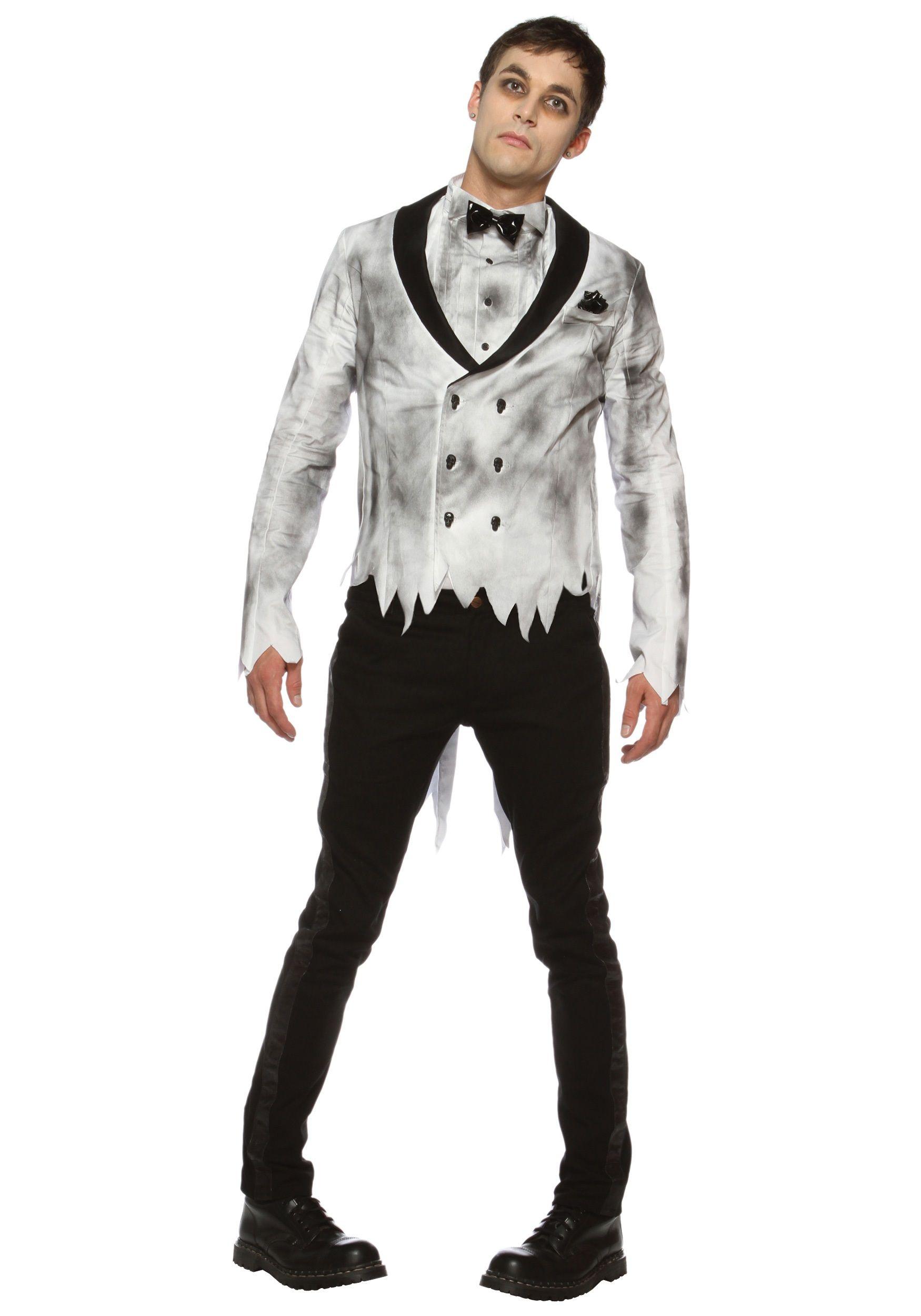 Zombie Groom Costume   Costumes and Halloween costumes
