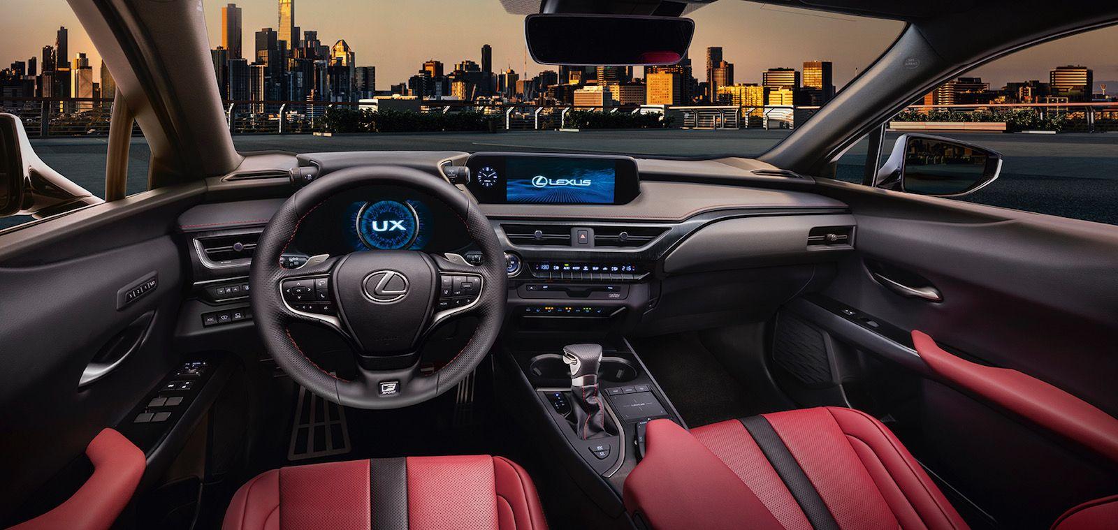 Image Result For 2019 Lexus Ux Suv Lexus Suv Lexus Dream Cars