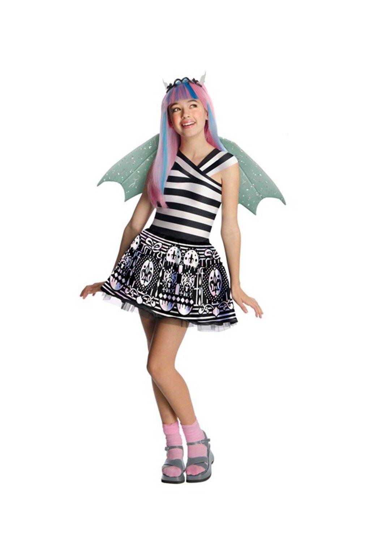 Disfraz De Rochelle Goyle MonsterHigh