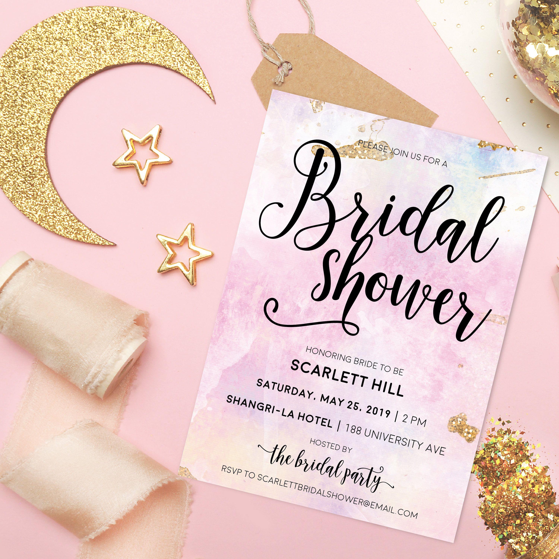 Bridal Shower Invite Hens Night Invitation Woodland Before I do Bachelorette Printable Bridal Shower Invitation INSTANT DOWNLOAD
