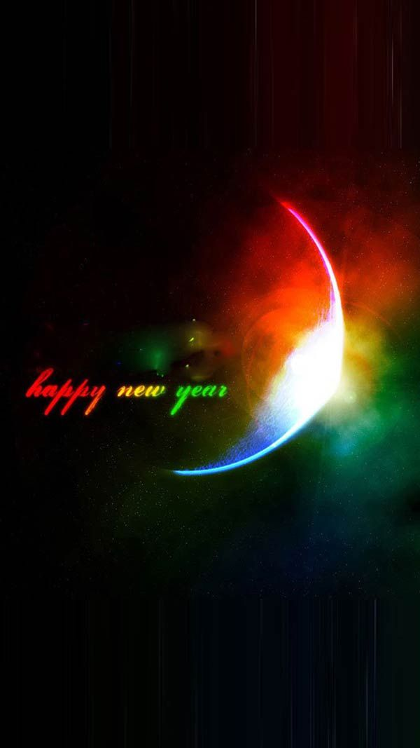 15 Lovely 2015 Happy New Year Wallpapers For Iphone6 Wallpapers
