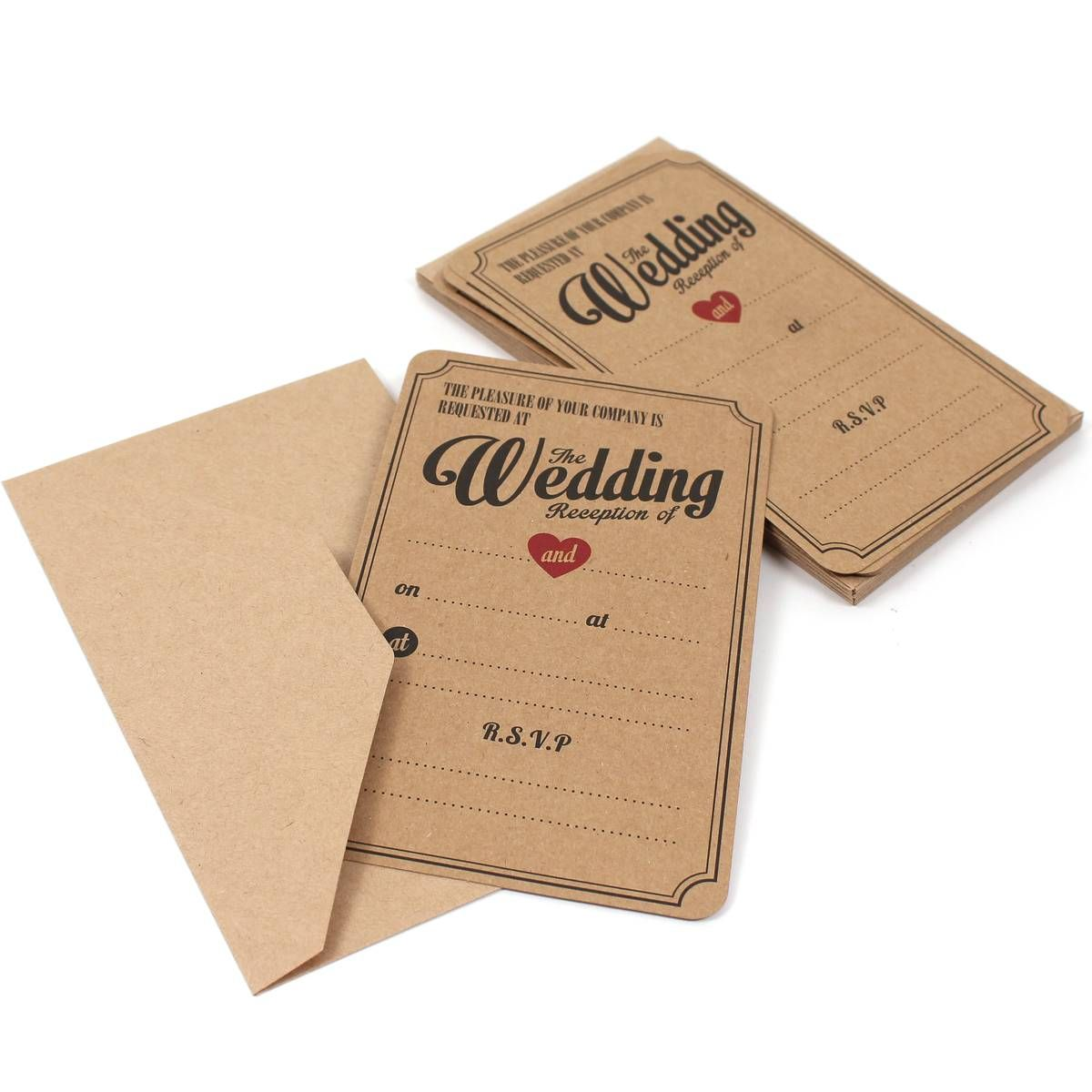 Cheap Wedding Invitations Packs Be Sure To Consult The Owner To See If You Will Be Ab Evening Wedding Invitations Wedding Invitations Wedding Invitations Diy