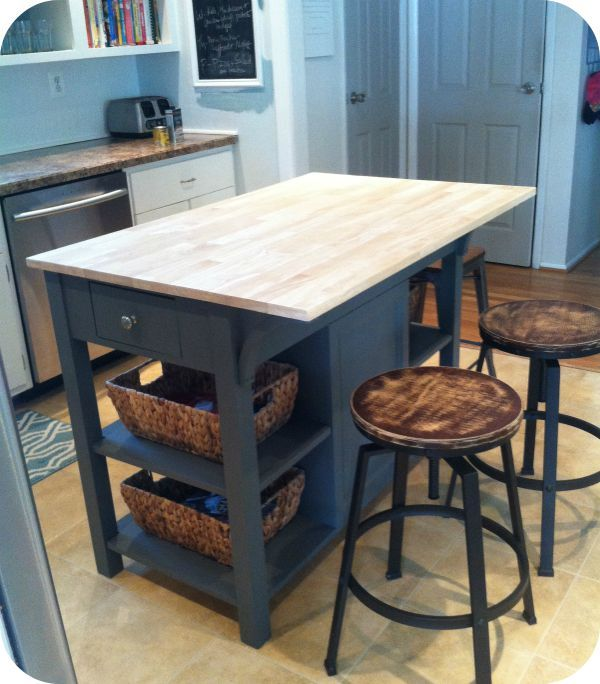 Superb Stools From Target, Island From Unfinished Furniture Called Bare Wood In  Maryland