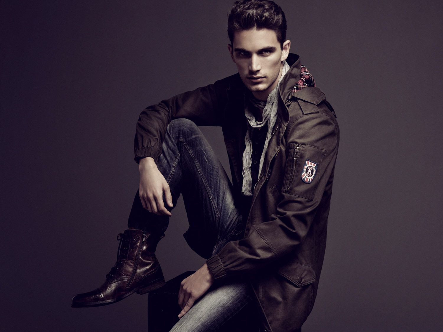 Hi Fashion Photography Google Search Male Portraits Pinterest Models Branding And In