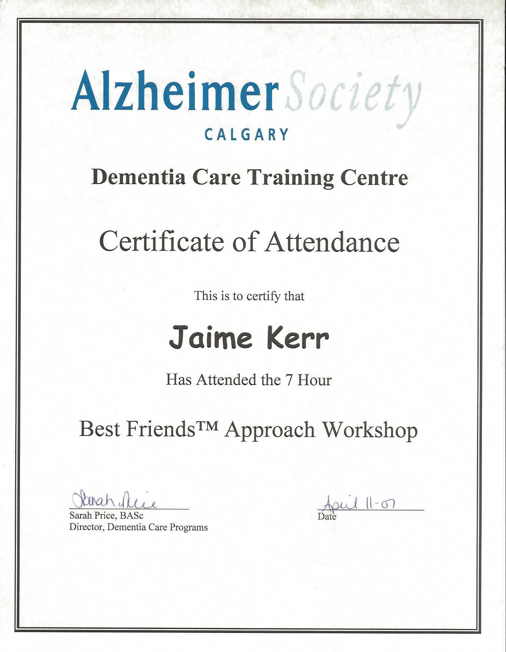 Dementia Care Training Dementiacare Elderly Care Bits Of Tips