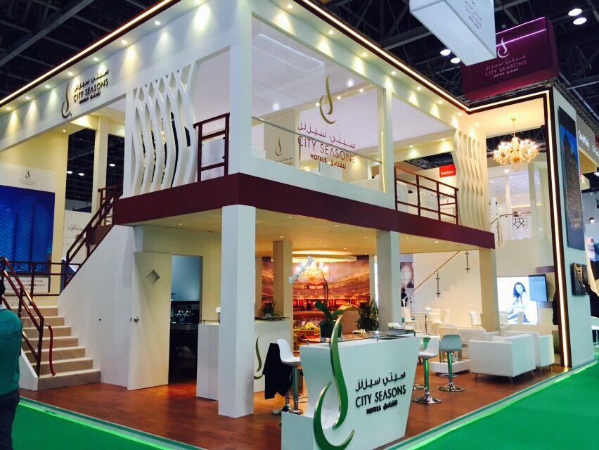 Arabian Travel Market 2015 Show #successfullcompletion #beststanddesigner   #wemakedifference #innovativestanddesigs  #perfectstands   #outstandingdesigns #Nucleusexb For more information visit nucleusexhibitions.com