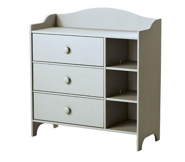 Resultado de imagen para mueble cambiador para bebe | nursery ...