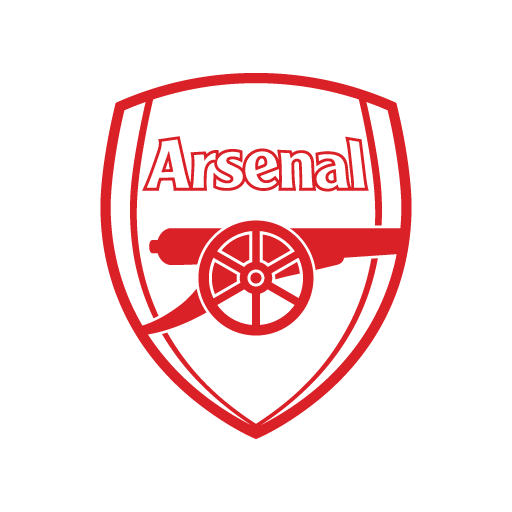 Portland Blazers Logo Vector: Download Arsenal FC Logo In Vector Format (.eps + .ai