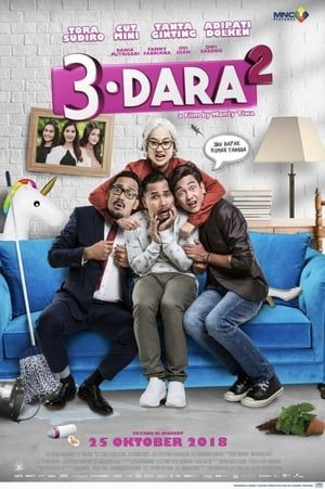 Nonton Film 3 Dara 2 (2018) Ganool Movie Lk21 Indoxx1 ...
