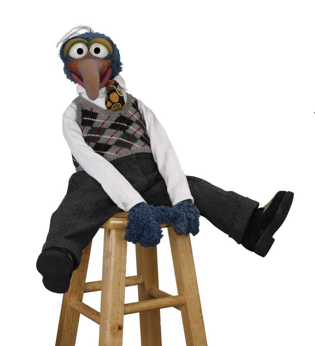 The Muppets Themuppets On Instagram Happy Weirdwednesday From Gonzo Here S To Flying By The Seat Of Your Roc Muppets The Muppet Show Muppets Most Wanted