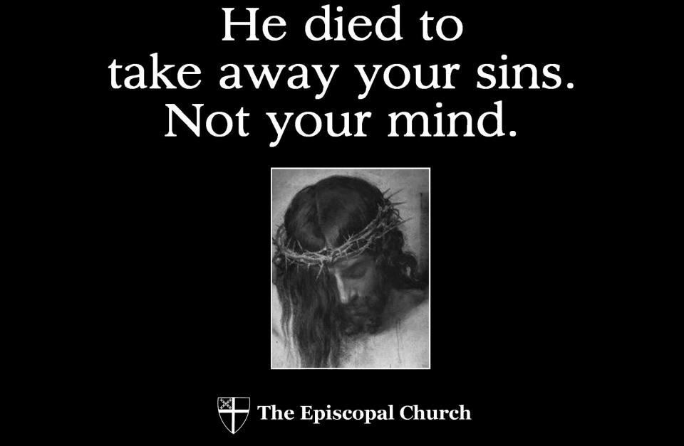Church Ad Project Updated With Images Church Memes Episcopal
