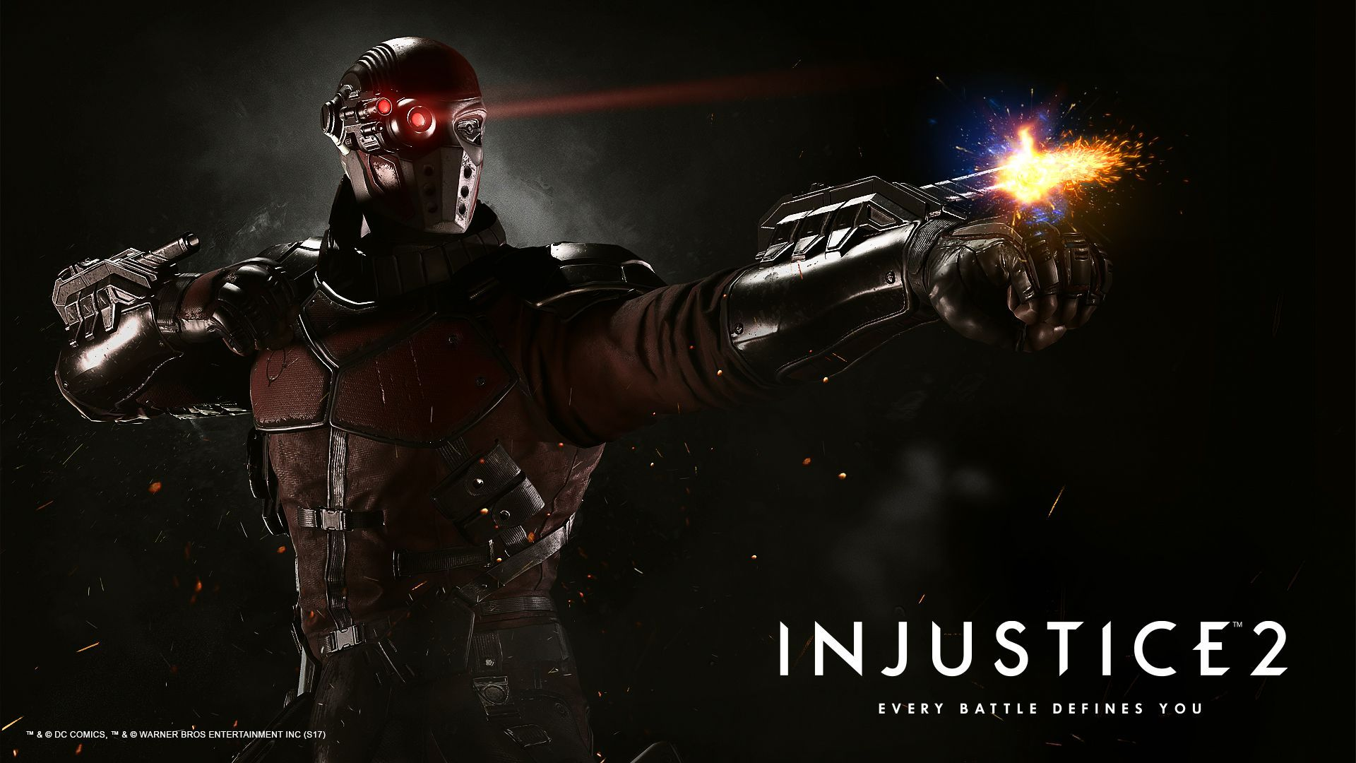 Pin by fortex on injustice 2 characters injustice 2 game injustice 2 injustice 2 characters - Dc characters wallpaper hd ...