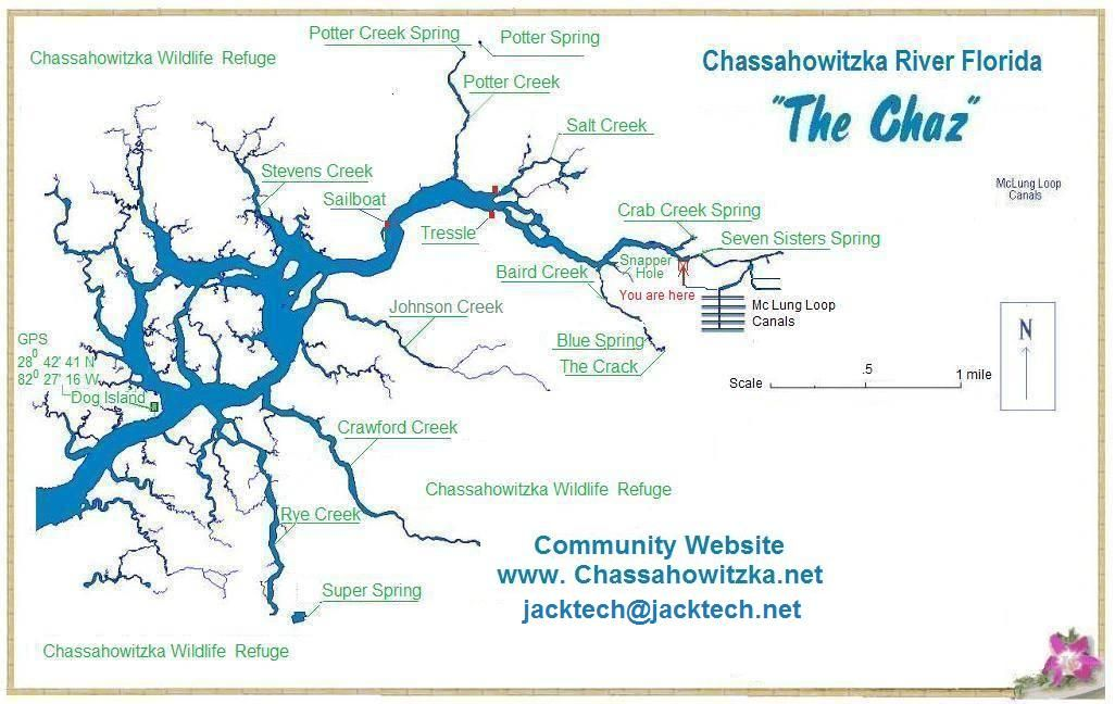 Chahowitzka River map | North Florida Camping Experience ... on suncoast parkway map, bradenton florida map, delaware florida map, withlacoochee river florida map, levy county florida map, pasco county florida map, saint johns county florida map, brevard county florida map, clay county florida map, hernando county map, st. johns river florida map, polk county florida map, west coast florida airports map, hernando florida map, lafayette county florida map, homosassa river florida map, lecanto florida map, bay county fl section map, winter park florida map, city island florida map,