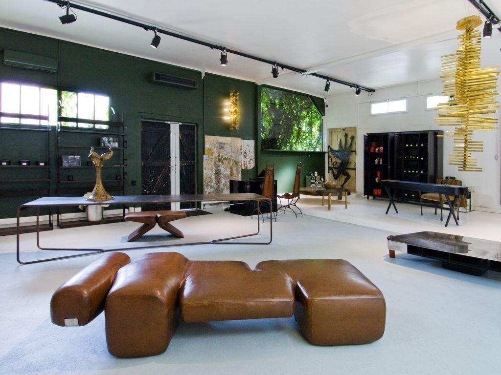 L'Éclaireur SaintOuen ÎledeFrance Interior design
