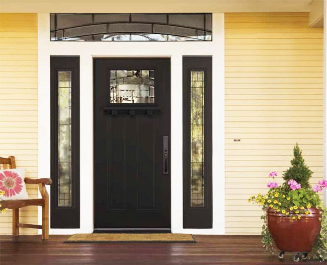 Wilke Window Door Carries A Great Selection Of Steel Fiberglass
