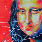 « Visages de femmes » par GaleriedeMarie