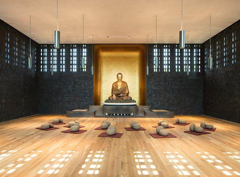En Iyi 17 Fikir, Buddhist Retreat Pinterestu0027te   Modern Mimari, Mimari  Tasarım Ve Modern Ev Tasarımı
